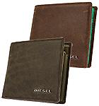 ディーゼル 「FRESH STARTER」 二つ折り財布(X03363P1075)