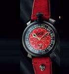 ガガミラノ MANUALE(マヌアーレ)48MM カジノデザイン(5012L VO2-RED)