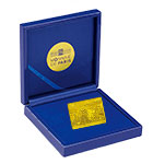 50ユーロピカソ金貨