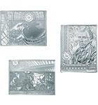 銀貨3種セット
